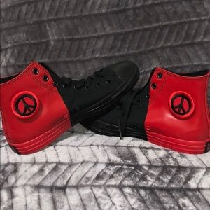 Mens Converse High Tops